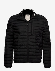 Jackets outdoor woven - padded jackets - black