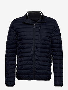 Jackets outdoor woven - fodrade jackor - dark blue