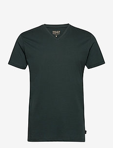T-Shirts - basic t-shirts - teal blue