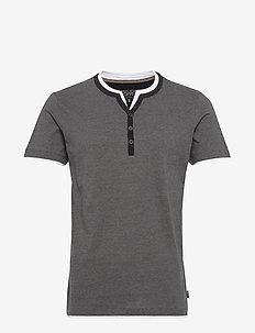 T-Shirts - basic t-shirts - black 3
