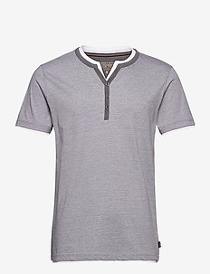 T-Shirts - t-shirts basiques - medium grey 3