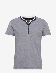 T-Shirts - basic t-shirts - navy 3