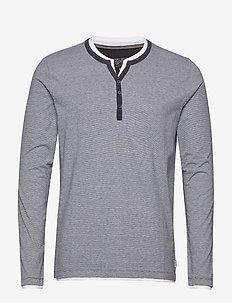 T-Shirts - t-shirts basiques - navy 3