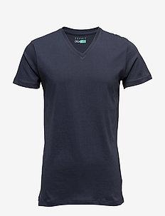 T-Shirts - kortærmede t-shirts - navy