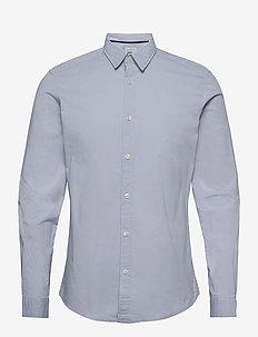 Shirts woven - chemises d'affaires - light blue