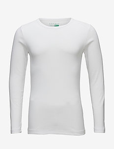 T-Shirts - basic t-shirts - white