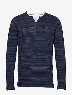 T-Shirts - t-shirts basiques - navy