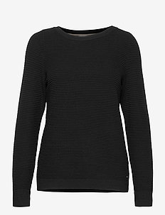 Sweaters - jumpers - black