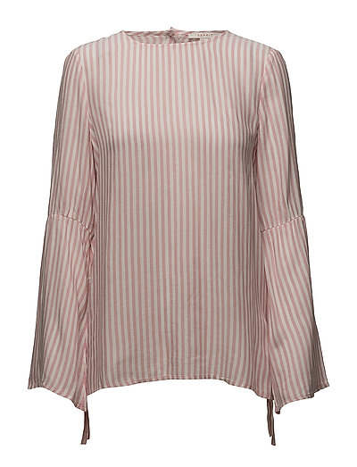 Blouses woven - LIGHT PINK