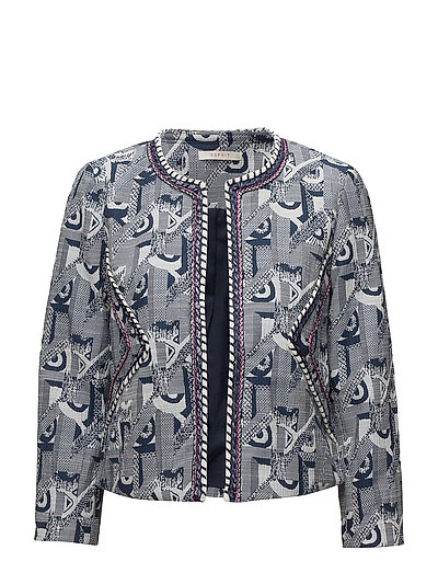 Jackets indoor woven - BRIGHT BLUE