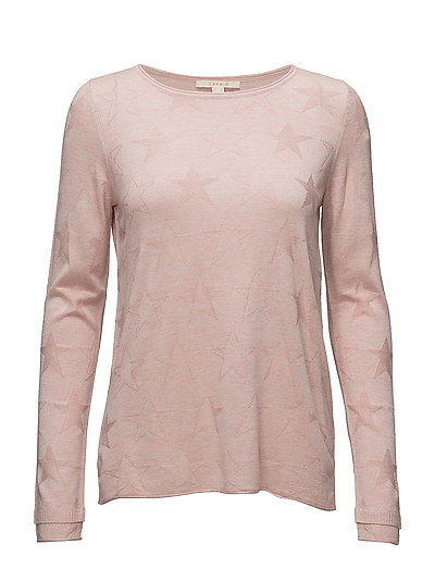 Sweaters - LIGHT PINK 2