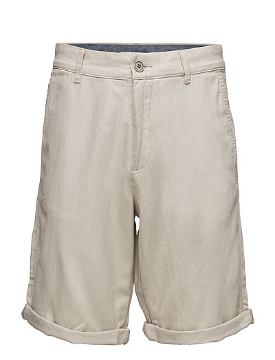 Shorts woven - SAND