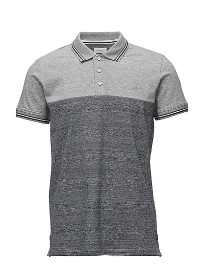 Polo shirts - LIGHT GREY