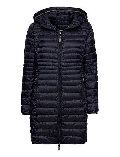 Coats Woven Gefütterter Mantel Blau ESPRIT CASUAL | ESPRIT SALE