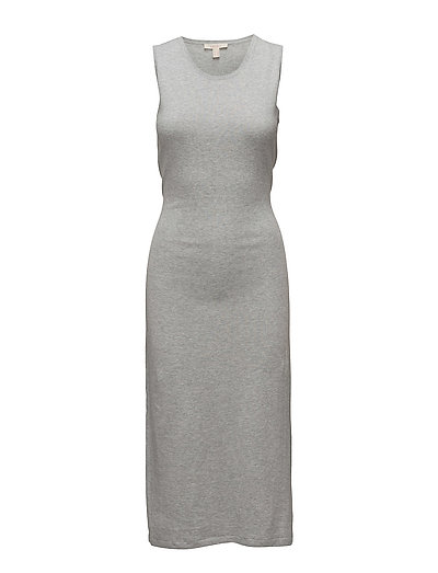 Dresses flat knitted - LIGHT GREY 5