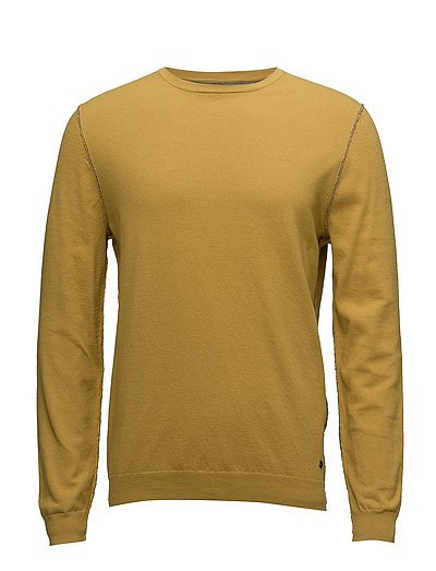 Sweaters - LIME YELLOW