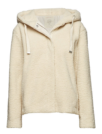 Jackets outdoor woven - OFF WHITE