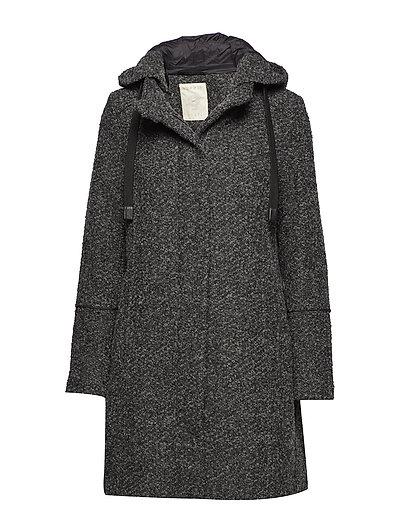 Coats woven - LIGHT GREY