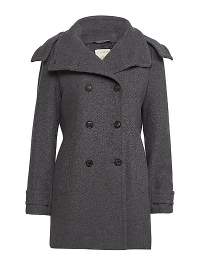 Coats woven - ANTHRACITE 5