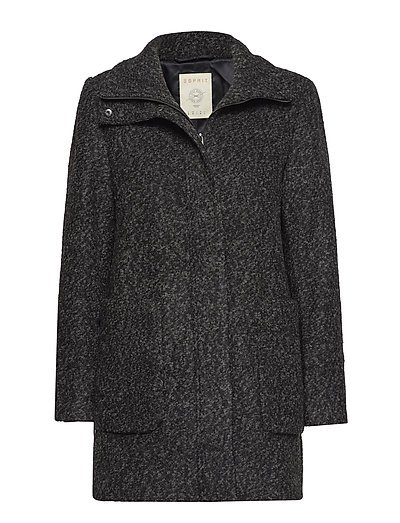 Coats woven - ANTHRACITE