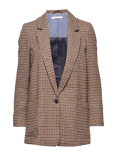 Blazers woven - TOFFEE