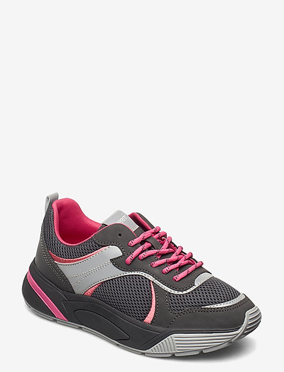 Casual Shoes others - lave sneakers - gunmetal
