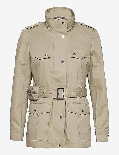 Jackets outdoor woven - utility-jakker - pale khaki