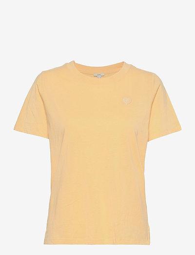 T-Shirts - t-shirts - sunflower yellow