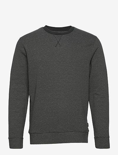 Sweatshirts - tøj - navy 3