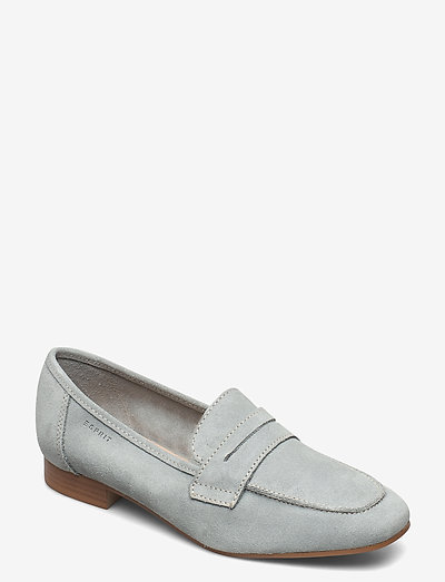Formal Shoes leather - loafers - ice