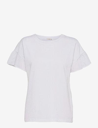 T-Shirts - t-shirts - white