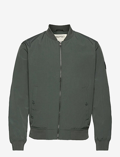 Jackets outdoor woven - bomber jakker - dark green