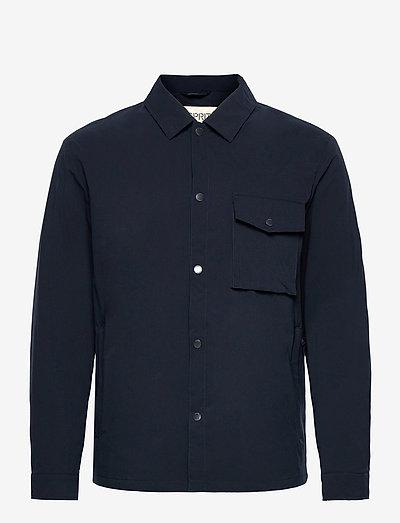 Jackets outdoor woven - vindjakker - dark blue