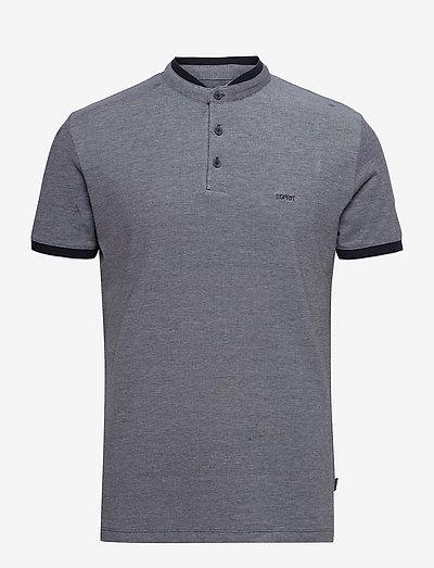 Polo shirts - kortærmede - navy 2