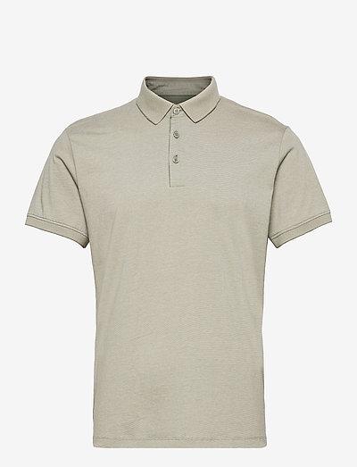 Polo shirts - poloshirts - light khaki 3