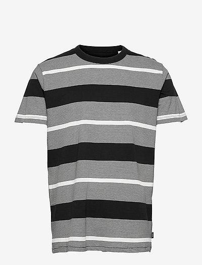 T-Shirts - kortærmede t-shirts - black