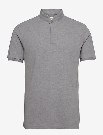 Polo shirts - poloshirts - medium grey 5