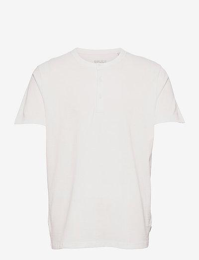 T-Shirts - basic t-shirts - off white