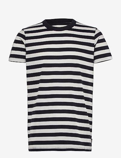 T-Shirts - kortærmede t-shirts - navy 3
