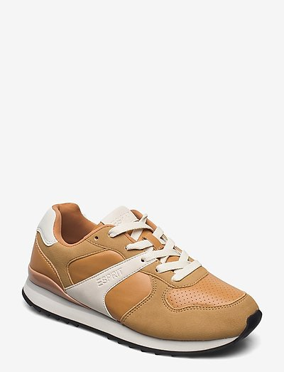 Casual Shoes others - lave sneakers - amber yellow
