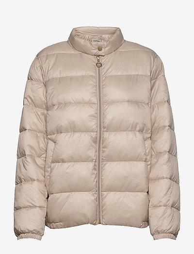 Jackets outdoor woven - vinterjakker - cream beige