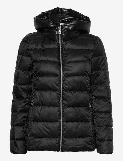 Jackets outdoor woven - vinterjakker - black