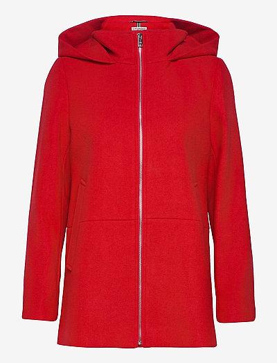 Jackets outdoor woven - vinterjakker - dark red