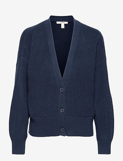 Sweaters cardigan - cardigans - navy