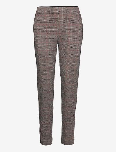 Pants woven - casual bukser - camel