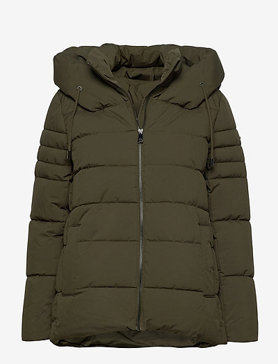 Jackets outdoor woven - vinterjakker - khaki green