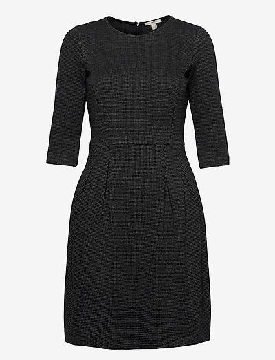 Dresses woven - hverdagskjoler - grey blue