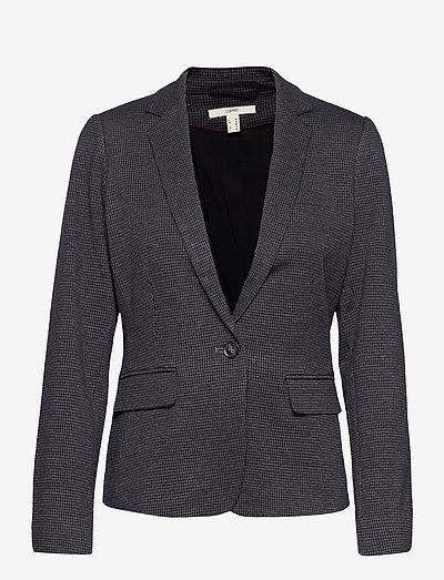 Blazers woven - vestes habillées - grey blue
