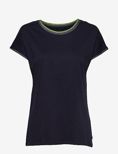 T-Shirts - t-shirts - navy