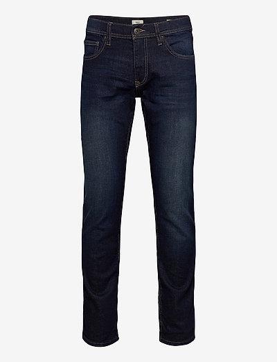 Pants denim - slim jeans - blue dark wash